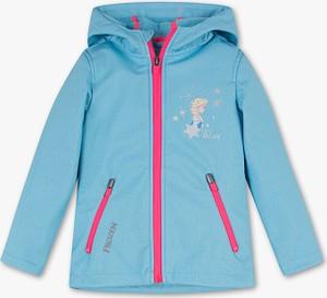 Kurtka dziecięca Disney® Girls z plaru