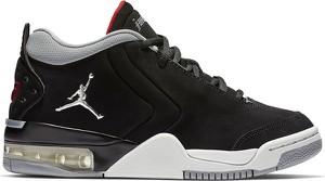 951956ebb13b Buty sportowe Jordan w sportowym stylu na koturnie