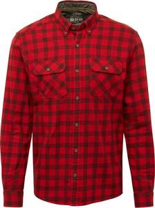 Koszula S.Oliver Red Label w stylu casual z klasycznym kołnierzykiem