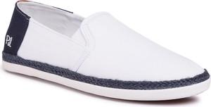 Tenisówki PEPE JEANS - Maui Slip On PMS10282 White 800