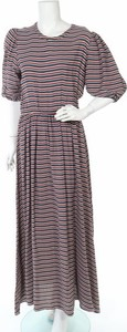 Sukienka American Vintage w stylu casual maxi