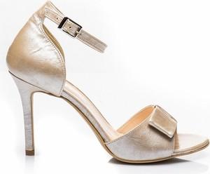 d57e2b74c7e98 zara buty sandały - stylowo i modnie z Allani