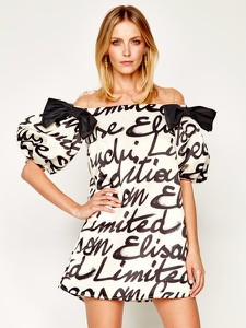 Sukienka Elisabetta Franchi mini