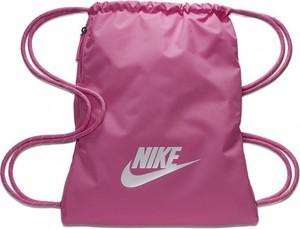 Torebka Nike w wakacyjnym stylu