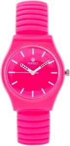 ZEGAREK DAMSKI PERFECT S31 - pink (zp831d) - Różowy