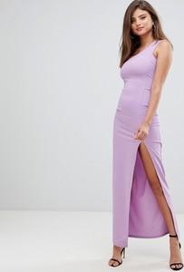 Sukienka Ax Paris asymetryczna