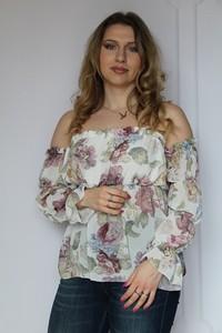 Bluzka arioso.pl z długim rękawem