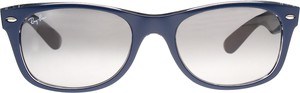 Ray-Ban RB 2132 6053/71 NEW WAYFARER Okulary przeciwsłoneczne + darmowa dostawa od 200 zł + darmowa wymiana i zwrot