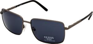 okulary przeciwsłoneczne Guess GU 6559 GUN3