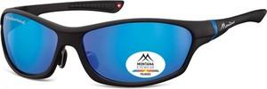 Stylion Sportowe okulary z Polaryzacją MONTANA SP307A lustrzanki