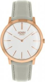 Zegarek damski Henry London - HL40-S-0290