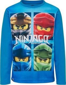 Bluzka dziecięca LEGO Wear