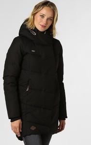 Płaszcz Ragwear w stylu casual