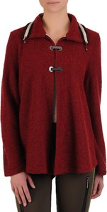 66a3d085d2f7fd swetry damskie promocje. Sweter POLSKA w stylu casual