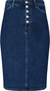 Spódnica Guess z jeansu