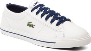 d10b7d104740c buty lacoste dziecięce - stylowo i modnie z Allani
