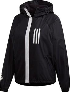 Czarna kurtka Adidas Performance