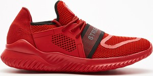 Czerwone buty sportowe House