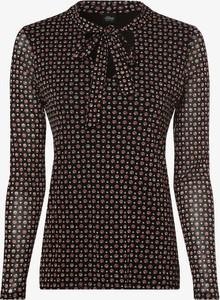 Bluzka S.Oliver Black Label z długim rękawem w stylu casual