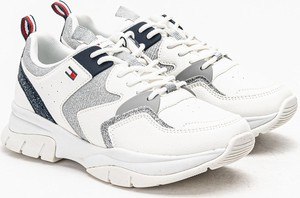 Buty sportowe dziecięce Tommy Hilfiger dla dziewczynek