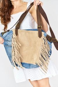 ab3c10bcacbac jeansowe torebki - stylowo i modnie z Allani