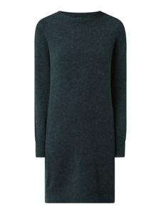 Zielona sukienka Vero Moda w stylu casual mini