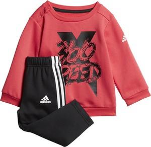 Dres dziecięcy Adidas dla chłopców
