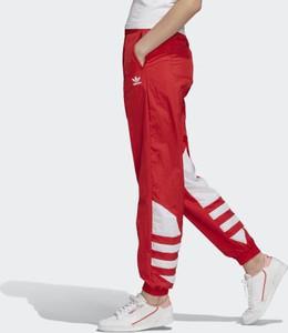 Spodnie sportowe damskie Adidas, kolekcja wiosna 2020