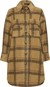 Płaszcz Soaked in Luxury