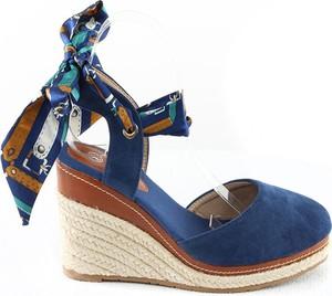 Sandały Foreverfolie