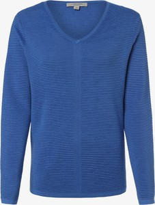 Sweter comma, w stylu casual
