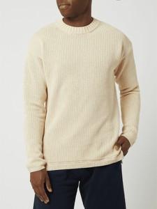 Sweter Scotch & Soda w stylu casual z bawełny