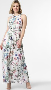 Sukienka Marie Lund bez rękawów maxi w stylu boho