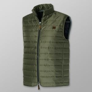 Zielona kurtka Willsoor krótka
