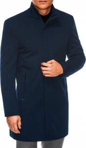 Płaszcz męski Ombre_Premium