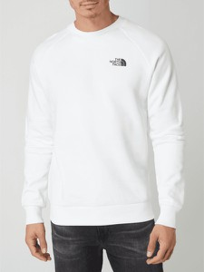 Bluza The North Face w stylu casual