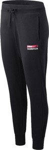 Czarne spodnie New Balance