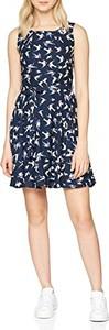 Sukienka amazon.de w stylu casual mini rozkloszowana