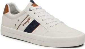 Wrangler WM11150M Biały