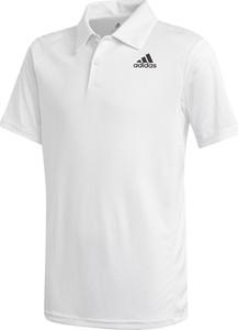 Koszulka dziecięca Adidas z krótkim rękawem dla chłopców
