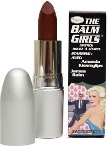 The Balm TheBalm Girls Amanda Kissmylip | Nawilżająca szminka 4g - Wysyłka w 24H!