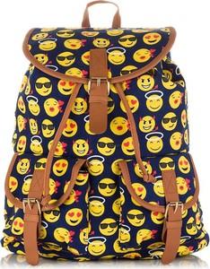 7aeb6019f5b07 plecak vintage w panterke - stylowo i modnie z Allani