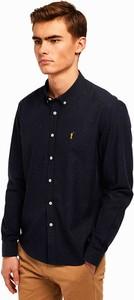 Koszula Polo Club z kołnierzykiem button down