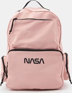 Różowy plecak Sinsay