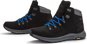 Buty zimowe Merrell sznurowane