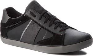 Sneakersy GEOX - U Box D U84R3D 0CLV2 C9270 Black/Anthracite