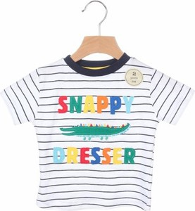 Koszulka dziecięca Crafted
