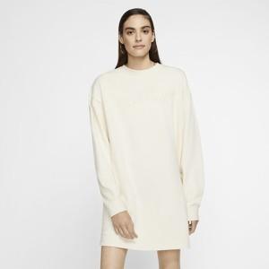 Sukienka Nike z długim rękawem