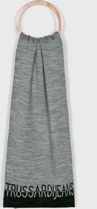 Szalik Trussardi Jeans