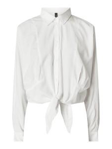 Bluzka YAS z dekoltem w kształcie litery v